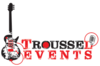 Troussels Events : logo