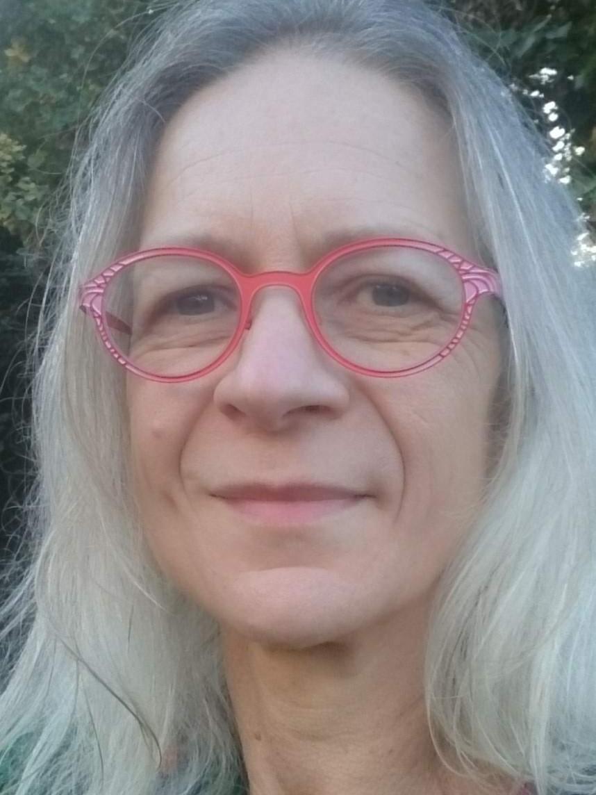 Muriel EYMONERIE Sophrologue