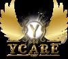 YCARe | Service de chauffeurs privés VTC en Île-de-France | Logo
