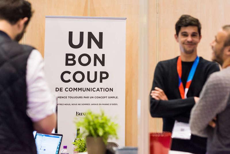 Reportage photo sur le LEC, Genève 2019