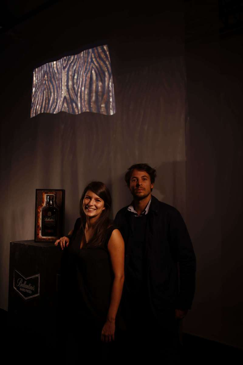 animation-photocall-projection-2017-paris-ballantines-photoproevent