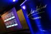 diaporama live sur grand écran pour une soirée de fin d'année par Photoproevent à Paris