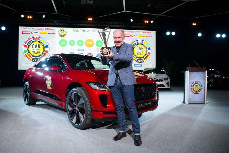Reportage photo - Salon de l'Auto à Genève en 2019