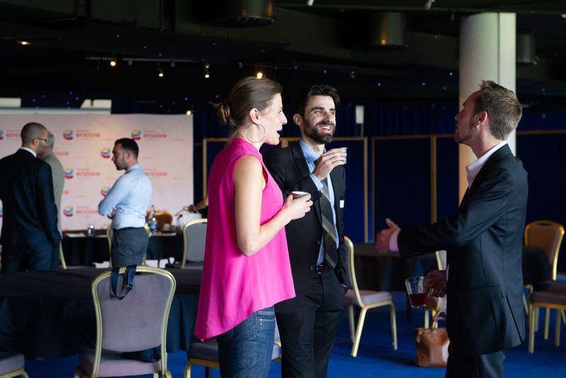 Reportage photo, Ramada Encore Genève