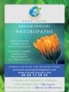 Tarifs de naturopathie