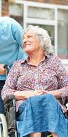 Fino et compagnie , Aménagement au handicap à Crosne