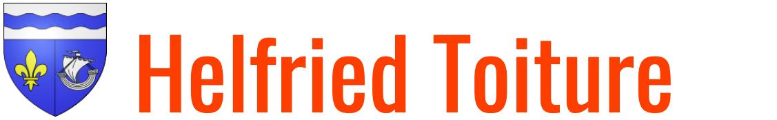 Logo Helfried Toiture