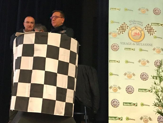Présentation de la prochaine édition 2018 des 24H du Mans.