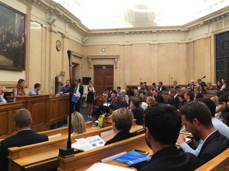 Atelier législatif - PACTE - 11 juillet