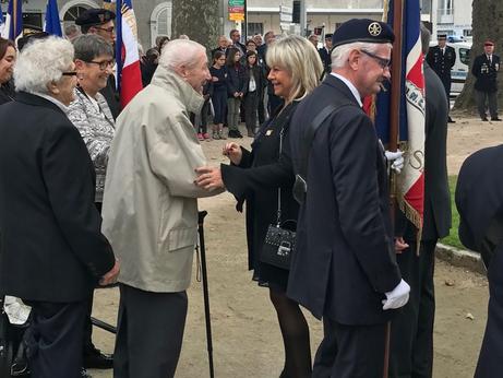Congrès du Souvenir Français - 6 octobre