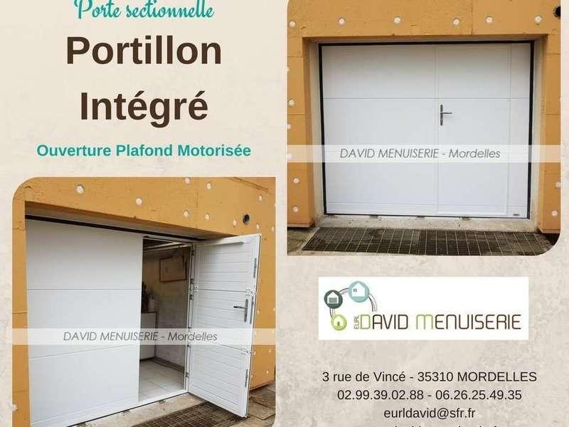 pose_d_une_porte_de_garage