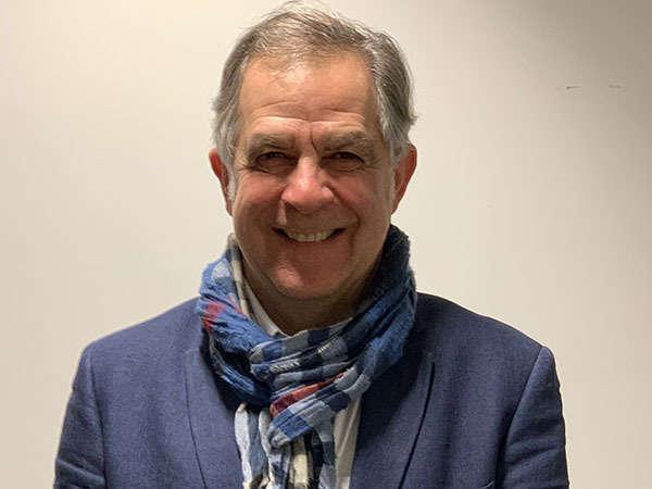 Philippe Coup-Jambet, Cofondateur d'Isahit
