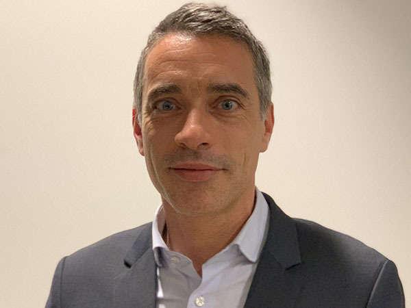 Nicolas Galand, Cofondateur de HUH Corporate
