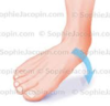 douleur cheville sans gonflement ni bleu