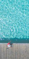 SARL RCTM, Construction de piscine à Fontvieille