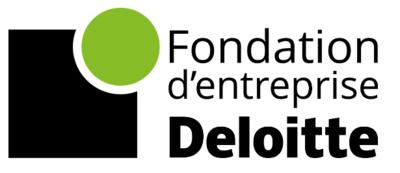 La Fondation d'entreprise Deloitte agit depuis 2008 en faveur de l'éducation et du développement solidaire, deux axes d'intervention en cohérence avec les valeurs de la firme française.  Elle apporte son soutient à l'Incubateur Sel Bleu, via la mobilisation de ses collaborateurs et leur expertise.