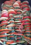 tian tomates courgette pomme de terre aubergine thym romarin origan