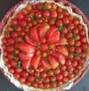 tomates du jardin, l'été saison de la tomate