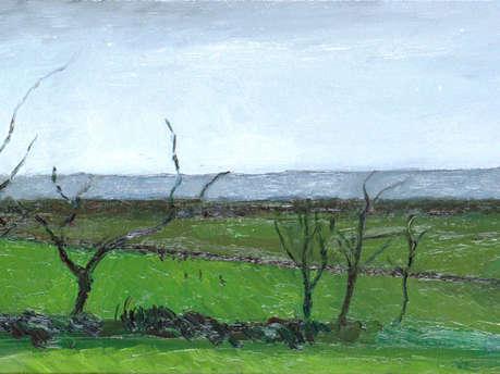 paysage_d_hiver_50x30cm_huile_sur_toile