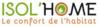 Isol'Home, isolation intérieure à Condé-sur-l'Escaut (59163)