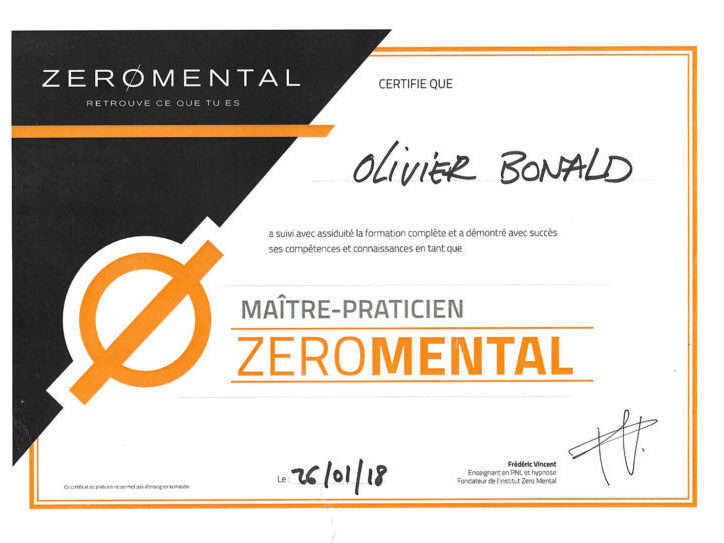diplome-olivier-bonald-zeromental-maitre-praticien-hypnose-768x543