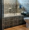 Aménagement de salle de bain et WC