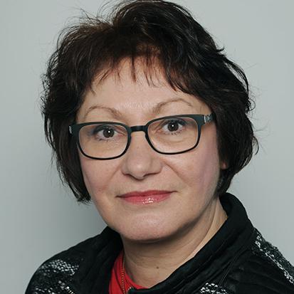 Patricia Buisson
