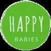 logo happy babies Psychomotricienne versailles