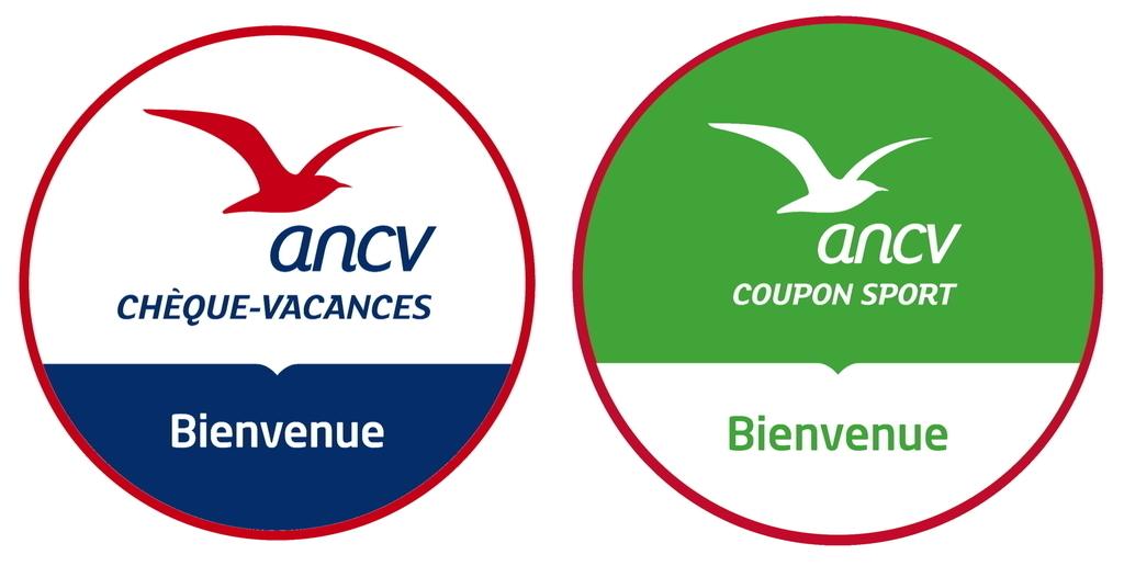 logo ancv et logo ancv coupon sport