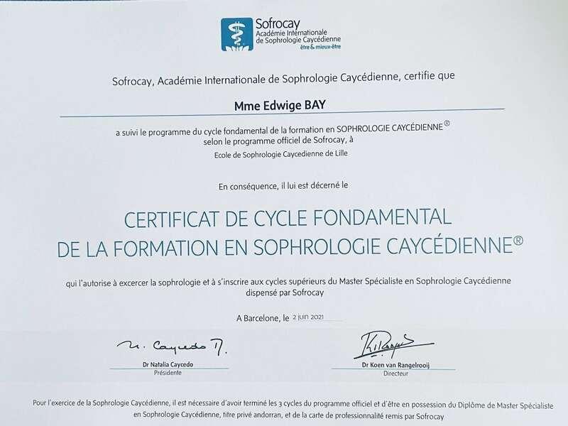 certificat_sophrologue_caycedienne
