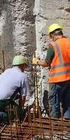 RJ Construction, Maçonnerie gros oeuvre à Blanquefort