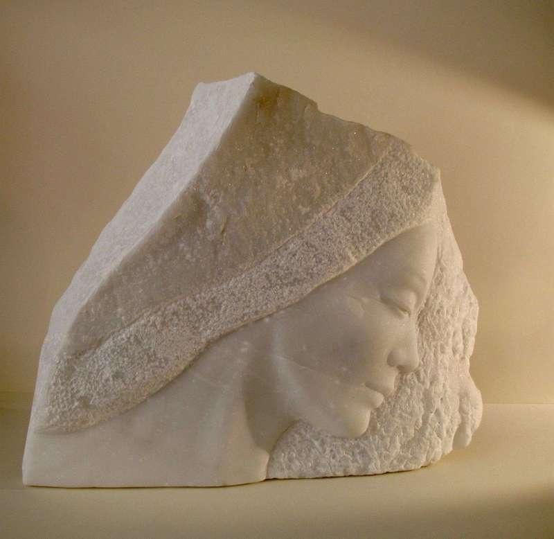 TENDRESSE - marbre