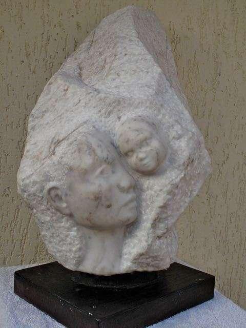 EN AMOUR - marbre