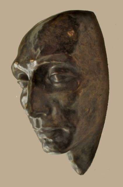 JEAN LE BAPTISTE - bronze