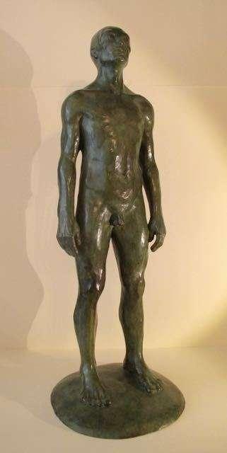 ADAM - bronze