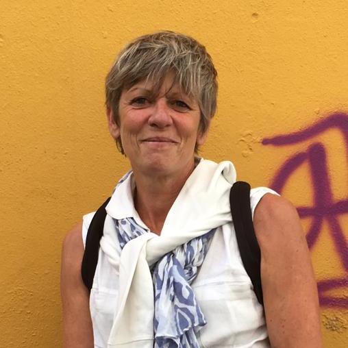 Marie-Laure Delalande, praticienne en Psychothérapie à Gif-sur-Yvette