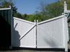EIRL STORES MARI, installation de portail ou porte de garage à Cannes (06150)
