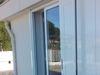 fenêtre et volet exterieur en galandage