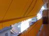 Cannes fenêtre alu et store complet motorisé et télécommandé