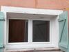 Installation d'une fenêtre