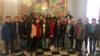 Parlement des enfants 2019 : les élèves de l'école élémentaire Jean Jaurès à Brou-sur-Chantereine en visite à l'Assemblée nationale