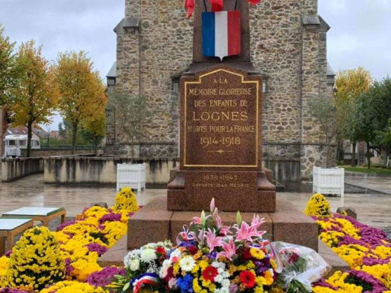 comme_moration_du_101e_me_anniversaire_de_l_armistice_de_1918_-_lognes