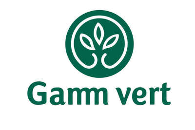 Gamme verts