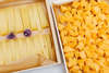 Aperçu du buffet de fromage de l'école ESCP à Paris réalisé par le Cheese Geek