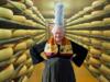 Lors d'une dégustation de deux heures, découvrez les fromages bretons à Paris avec le Cheese Geek