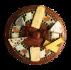 Savourez les fromages du Cheese Geek lors d'une dégustation de fromage et de vin d'exception