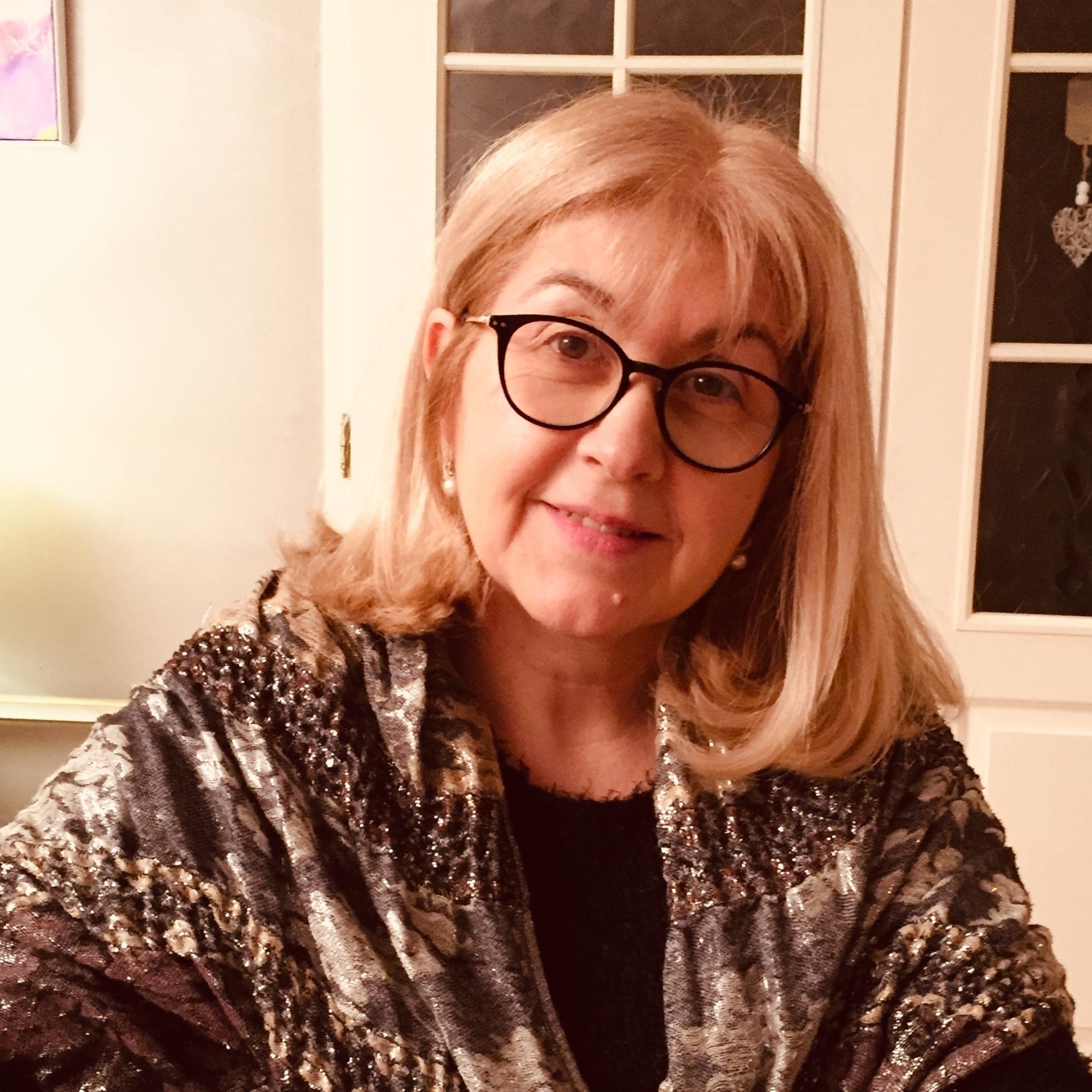 Katerine Denis, psychologue du travail à Tours