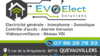 Contacter Evo' Elect Solutions