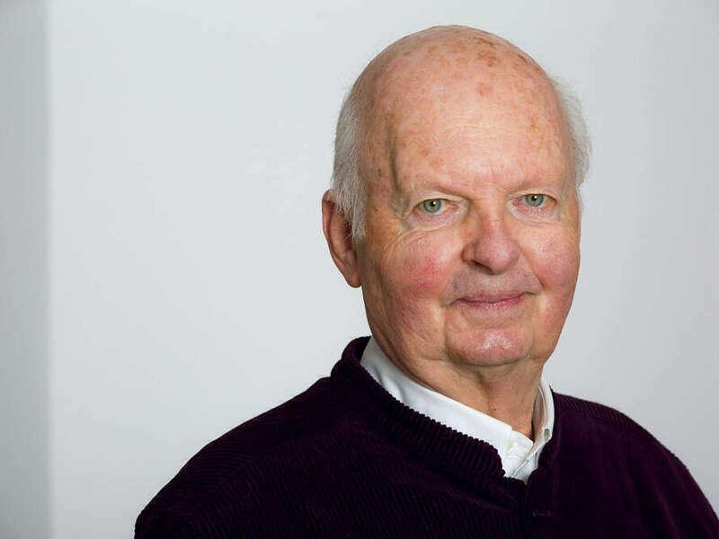 Didier Sicard, professeur émérite de médecine