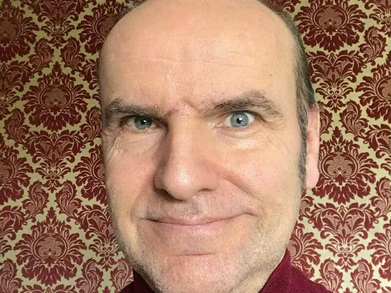Lewis Trondheim, auteur de bande dessinée